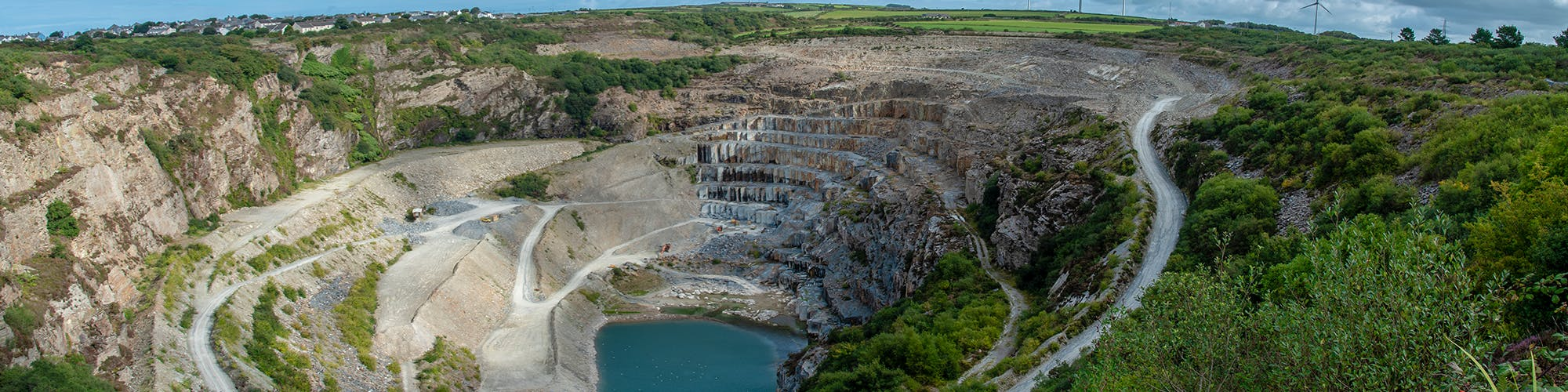 Quarries