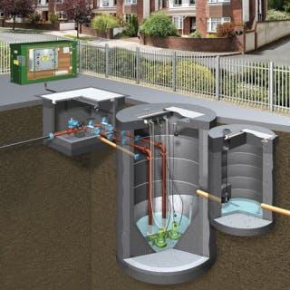 Adoptable Pumping Stations