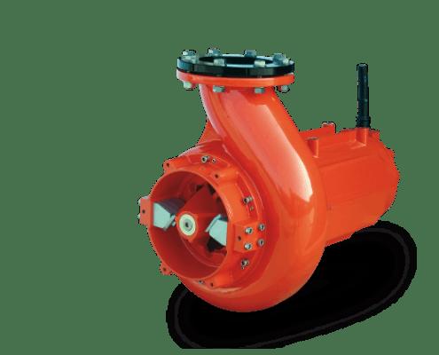 PTS 80-150 Series